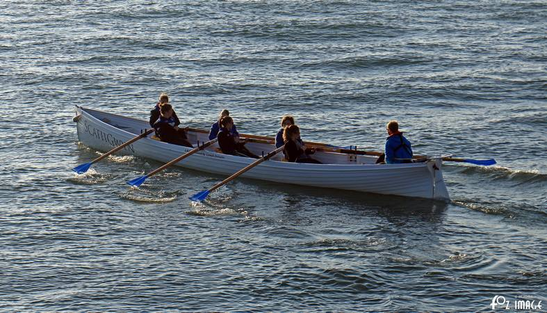 8 April 2017 - Looe Rowing Club © Ian Foster / fozimage