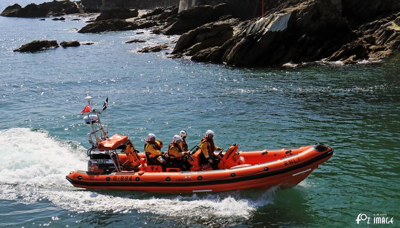 Looe RNLI Shout