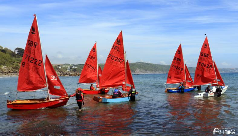 Looe Sailing Club